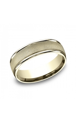 Benchmark Designs Wedding band RECF7747018KY15 product image