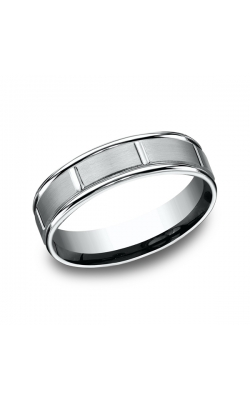 Benchmark Comfort-Fit Design Wedding Ring RECF7645214KW09.5 product image