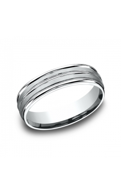 Benchmark Comfort-Fit Design Wedding Ring RECF5618014KW15 product image