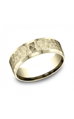 Benchmark Designs Wedding band CF8750914KY08.5 product image