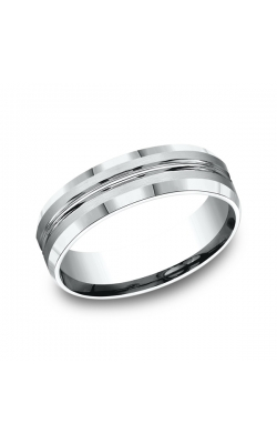 Benchmark Comfort-Fit Design Wedding Ring CF6643914KW15 product image