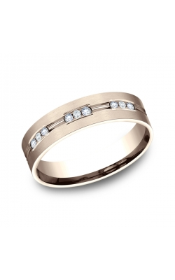 Benchmark Diamonds Comfort-Fit Diamond Wedding Band CF52653314KR04 product image
