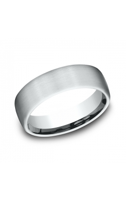 Benchmark Comfort-Fit Design Wedding Band CF71656114KW12 product image