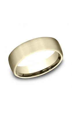 Benchmark Comfort-Fit Design Wedding Band CF71656114KY10.5 product image