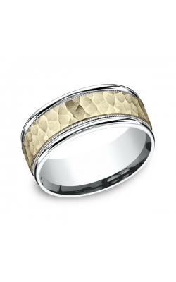 Benchmark Wedding band CF17830814KWY06.5 product image