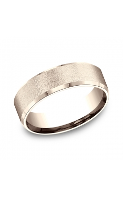 Benchmark Comfort-Fit Design Wedding Band CF6733314KR04 product image