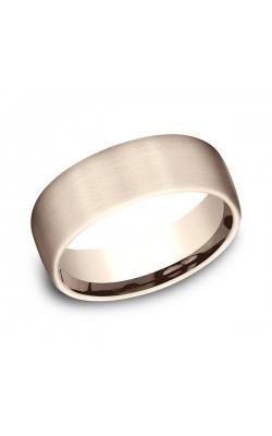 Benchmark Comfort-Fit Design Wedding Band CF71756114KR13.5 product image