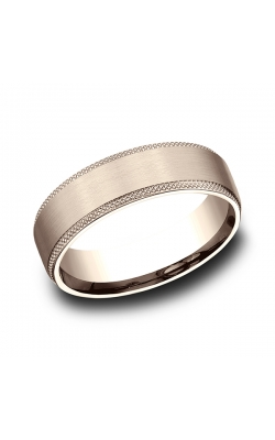 Benchmark Comfort-Fit Design Wedding Band CF76574914KR04 product image