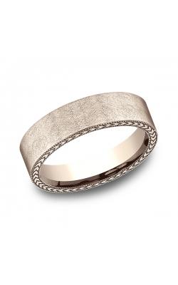 Benchmark Comfort-Fit Design Wedding Band CF846539714KR15 product image