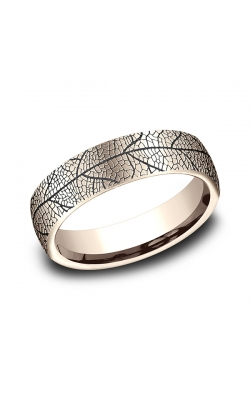 Benchmark Comfort-Fit Design Wedding Band CFBP846561314KR07.5 product image