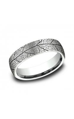 Benchmark Comfort-Fit Design Wedding Band CFBP846561314KW10.5 product image