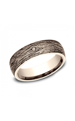Benchmark Comfort-Fit Design Wedding Band CFBP85662814KR04 product image