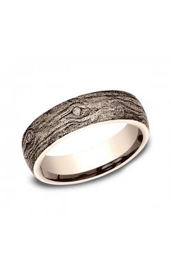 Benchmark Comfort-Fit Design Wedding Band CFBP85662814KR08.5 product image
