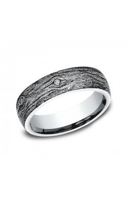 Benchmark Comfort-Fit Design Wedding Band CFBP85662814KW10 product image