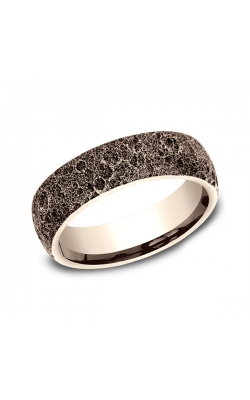 Benchmark Comfort-Fit Design Wedding Band CFBP85662914KR08.5 product image