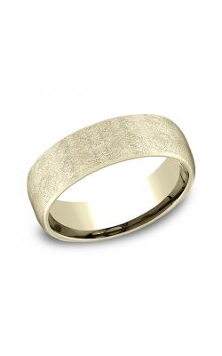 Benchmark Comfort-Fit Design Wedding Band EUCF56507014KY06.5 product image