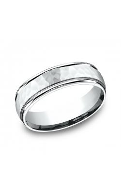 Benchmark Comfort-Fit Design Wedding Band RECF86559114KW05.5 product image
