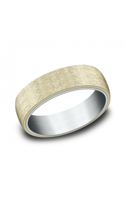 Benchmark Comfort-Fit Design Wedding Band RIRCF816507014KWY07.5 product image