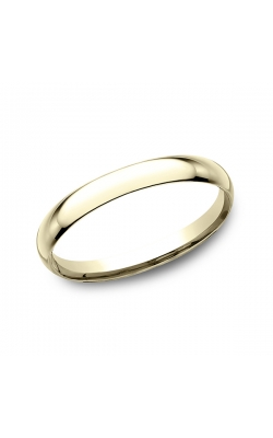 Benchmark Standard Comfort-Fit Wedding Ring LCF12014KY14.5 product image