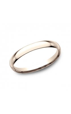 Benchmark Standard Comfort-Fit Wedding Ring LCF12014KR08 product image