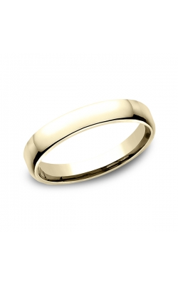 Benchmark European Comfort-Fit Wedding Ring EUCF13518KY10.5 product image