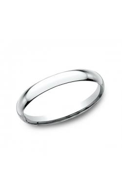 Benchmark Standard Comfort-Fit Wedding Ring LCF120PT08 product image