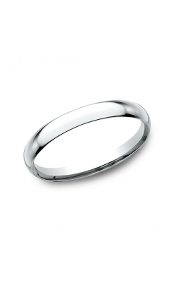 Benchmark Standard Comfort-Fit Wedding Ring LCF120PT13.5 product image