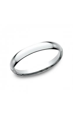 Benchmark Standard Comfort-Fit Wedding Ring LCF125PT04.5 product image