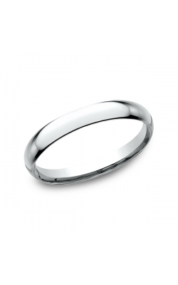 Benchmark Standard Comfort-Fit Wedding Ring LCF125PT10.5 product image