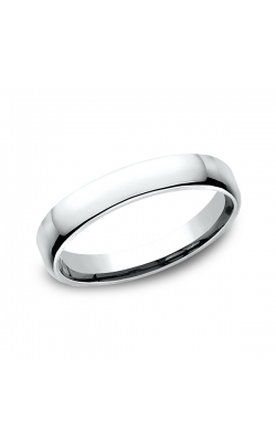 Benchmark European Comfort-Fit Wedding Ring EUCF135PT04.5 product image