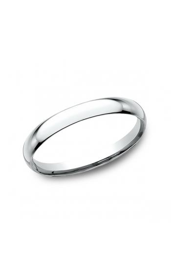 Benchmark Classic Wedding band LCF12014KW08.5 product image