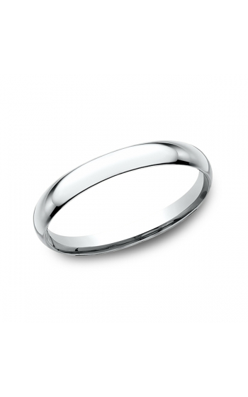 Benchmark Classic Wedding band LCF12014KW14 product image