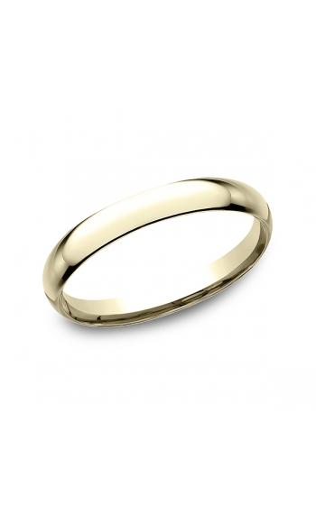 Benchmark Classic Wedding band LCF12514KY09.5 product image