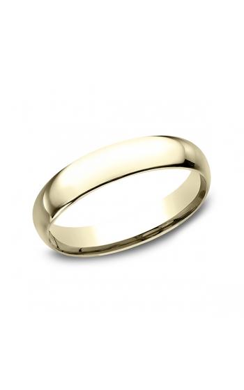 Benchmark Classic Wedding band LCF14010KY04.5 product image