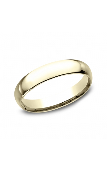 Benchmark Classic Wedding band LCF14018KY09 product image