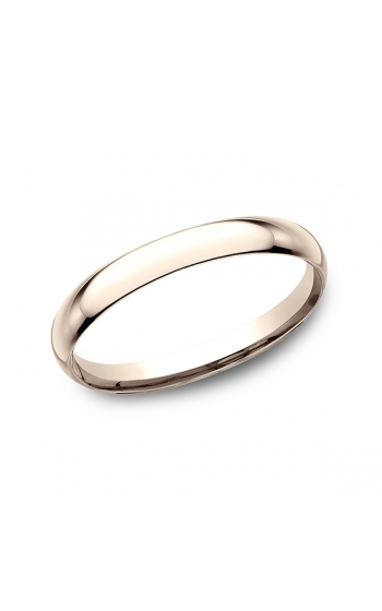 Benchmark Classic Wedding band LCF12014KR08.5 product image