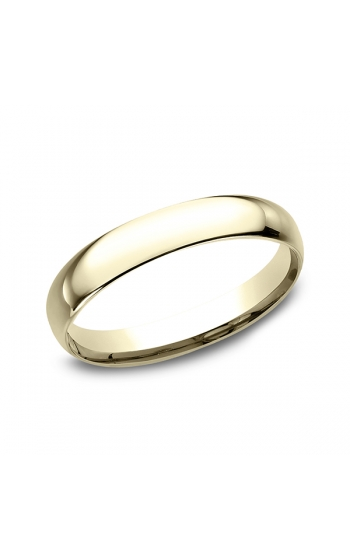 Benchmark Classic Wedding band LCF13018KY09.5 product image
