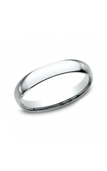 Benchmark Classic Wedding band LCF130PD14.5 product image