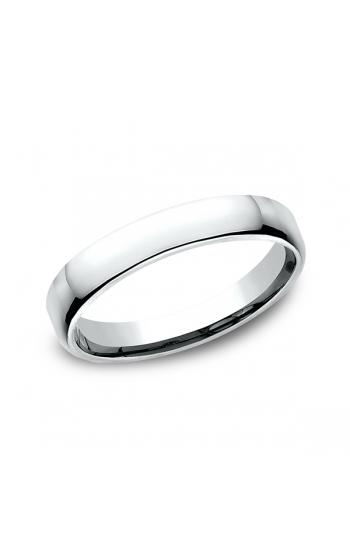 Benchmark Classic Wedding band EUCF13514KW13.5 product image