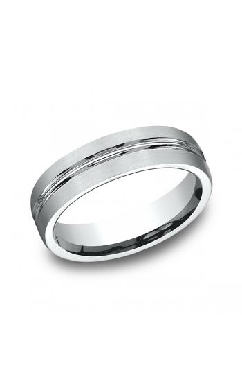 Benchmark Men's Wedding Bands Wedding band CF5641114KW04 product image