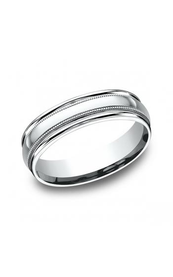 Benchmark Men's Wedding Bands Wedding band RECF760114KW04 product image