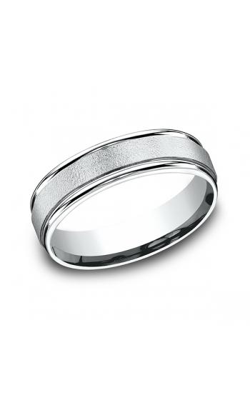 Benchmark Men's Wedding Bands Wedding band RECF760214KW04 product image