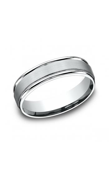 Benchmark Designs Wedding band RECF7602S10KW04 product image
