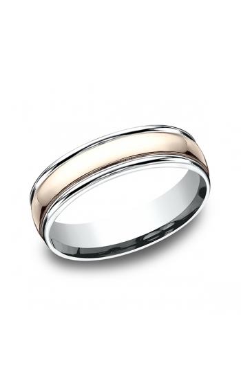 Benchmark Designs Wedding band CF2160814KRW06 product image