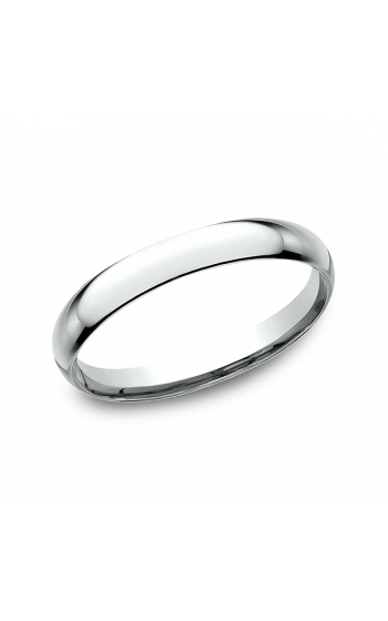 Benchmark Classic Wedding band LCF125PT04 product image