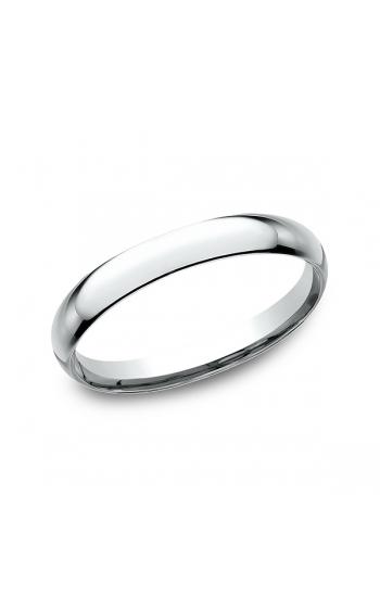 Benchmark Classic Wedding band LCF125PT06 product image