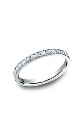 Benchmark Diamonds Wedding band 522721HFPT06.5 product image