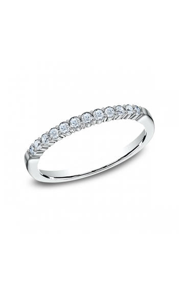 Benchmark Diamonds Wedding band 552621PT06.5 product image