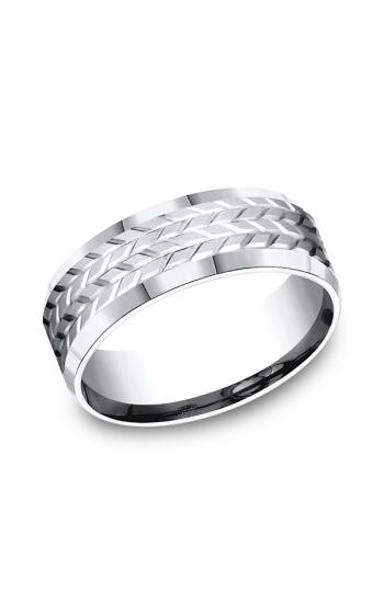 Benchmark Designs Wedding band CF6833914KW04 product image