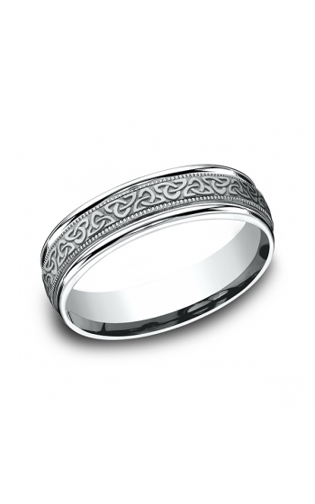 Benchmark Designs Wedding band RECF84635814KW04 product image